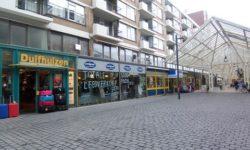 Winkelruimte Lange Zelke 7A, Vlissingen