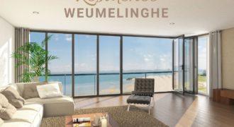 Appartement Wemeldinge, t Scheld 34