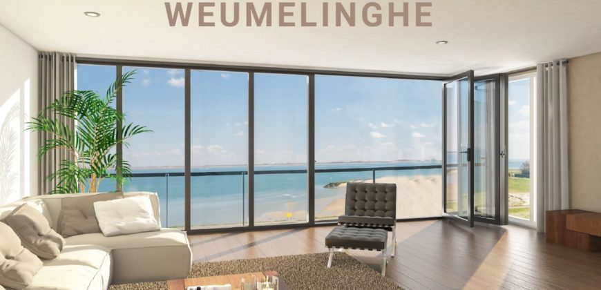 Appartement Wemeldinge, t Scheld 34