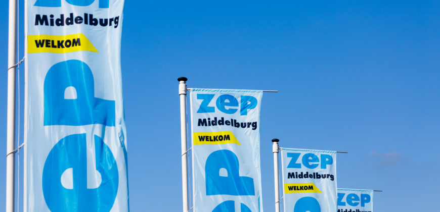 Bedrijfsruimte Podium 7, Middelburg