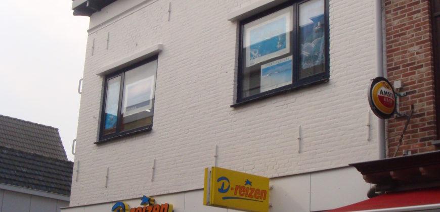 Winkelruimte Noordstraat 88, Terneuzen