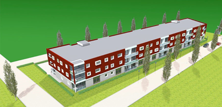 Appartement Noorderpolder, Zierikzee