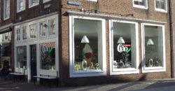 Winkelruimte Korte Delft 2, Middelburg