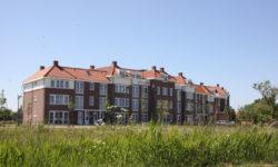 Appartement Charley Tooropstraat 38, Westkapelle