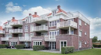 Appartement Charley Tooropstraat 66, Westkapelle