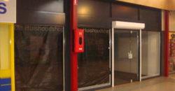 Winkelruimte Vrijlandstraat 53c, Middelburg