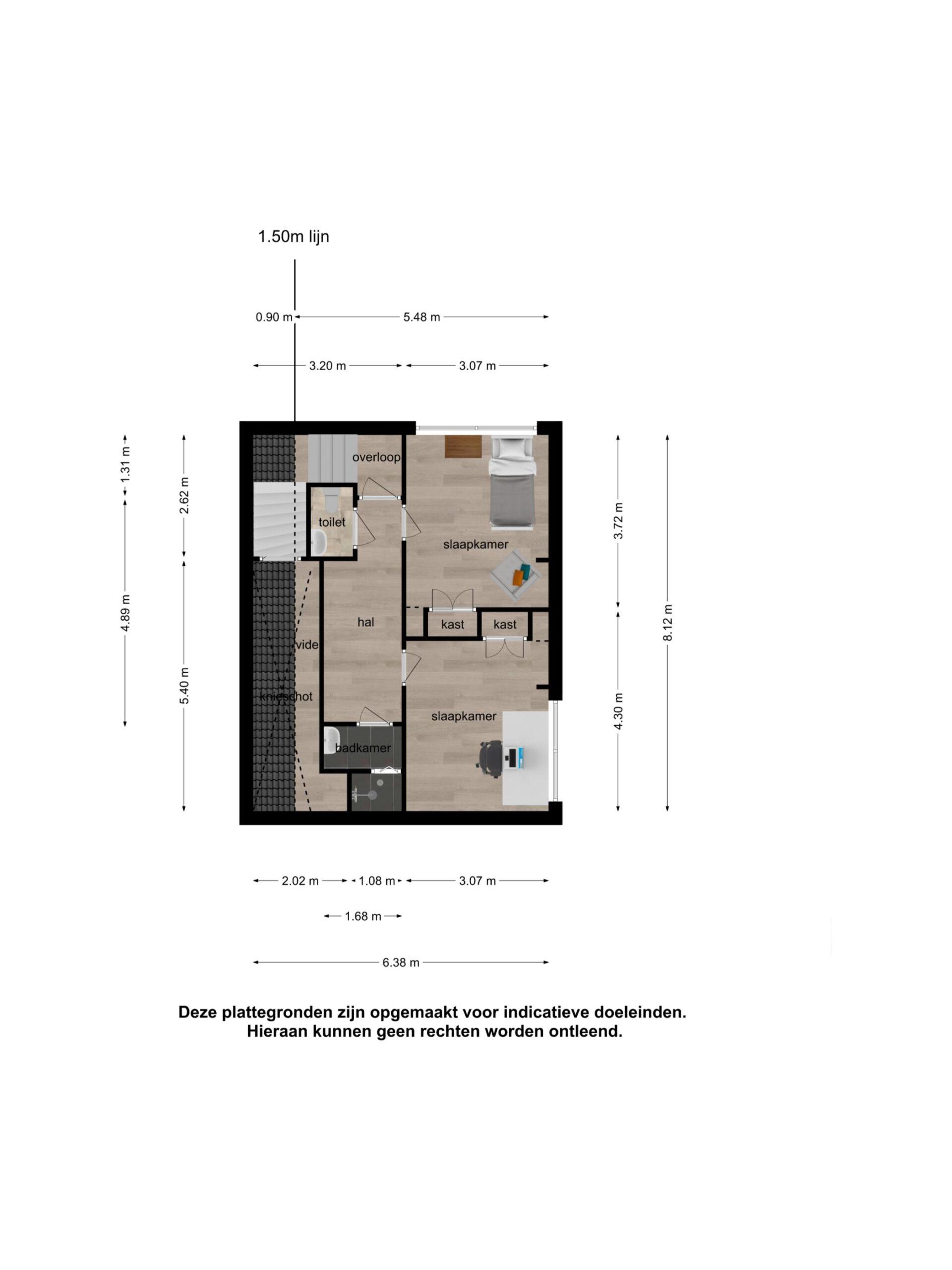 Villa 's-Heer Hendrikskinderen, J. v. Beierenstraat 16a