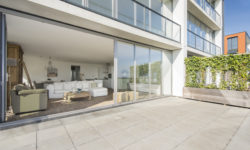 Appartement t Scheld 36, Wemeldinge