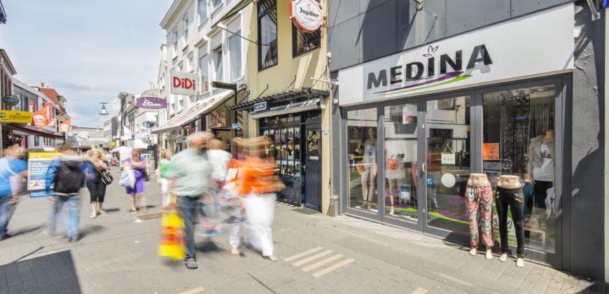 Winkelpand Noordstraat 83, Terneuzen