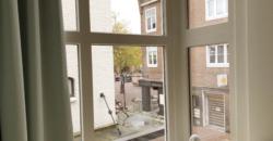 Appartement Nieuwe Burg 4 Middelburg