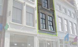 Appartement Hoge Molenstraat 16A Zierikzee (Centrum)