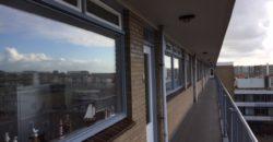 Appartement Lange Zelke 87, Vlissingen