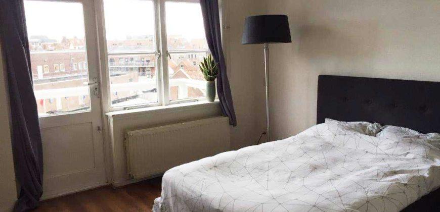 Appartement Zusterplein 3, Middelburg