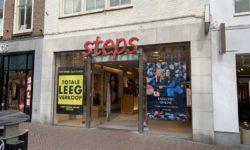 Winkelruimte Lange Delft 21 Middelburg