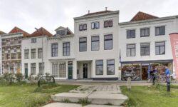 Appartement Korte Noordstraat 49A Middelburg