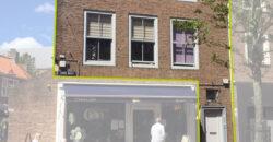 Appartement Lange Delft 101 Middelburg