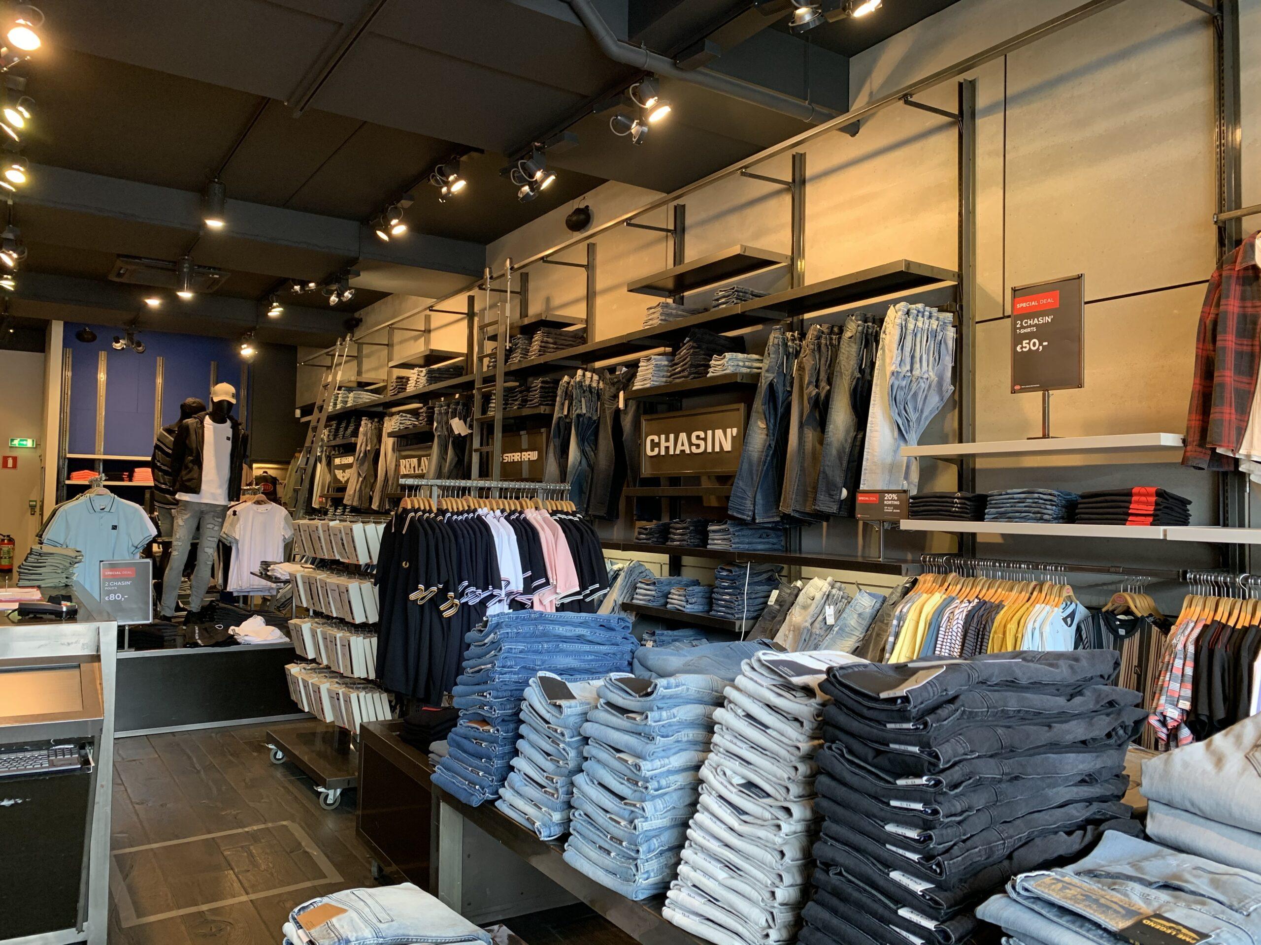 Winkelruimte Markt 63 Middelburg