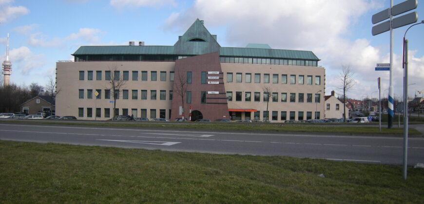 Kantoorruimte 's-Heer Hendrikskinderen 103 Goes