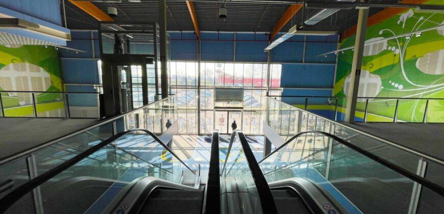Winkelruimte Podium 13, Middelburg
