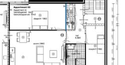Appartement Arsenaalplein 5 te Terneuzen