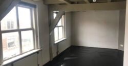 Appartement Lange Viele 78A Middelburg