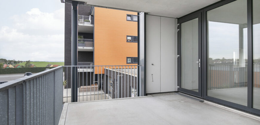 Appartement 't Scheld 24 Wemeldinge