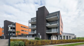 Appartement 't Scheld 24 Wemeldinge