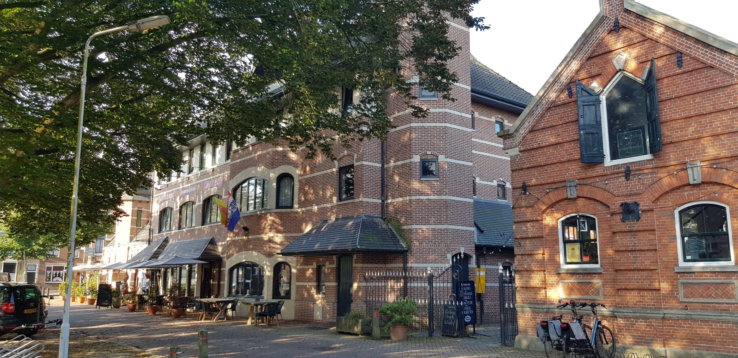 Hotel-RestaurantMarkt 2-4 Aardenburg