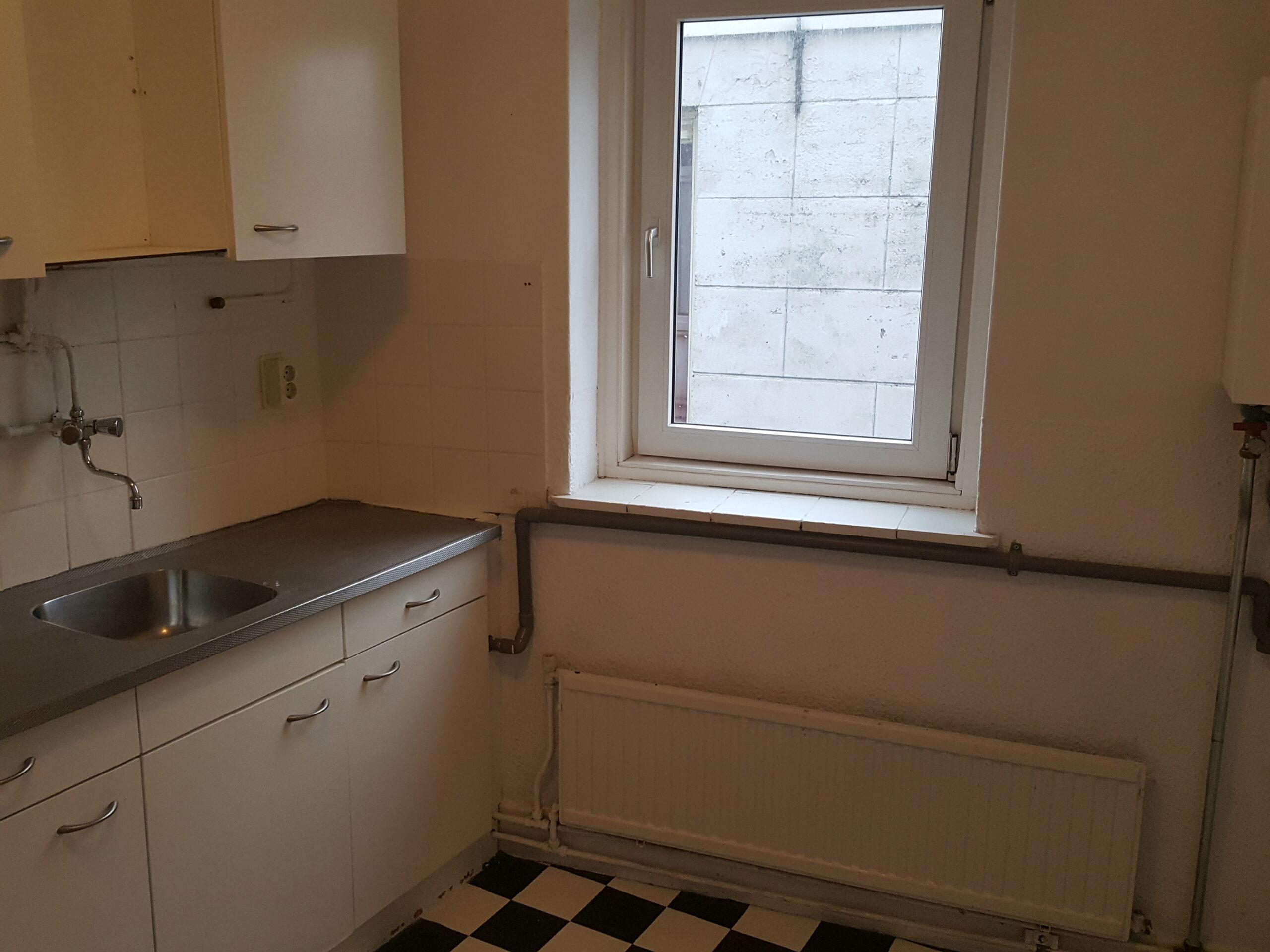 Appartement Nieuwstraat 198 te Vlissingen