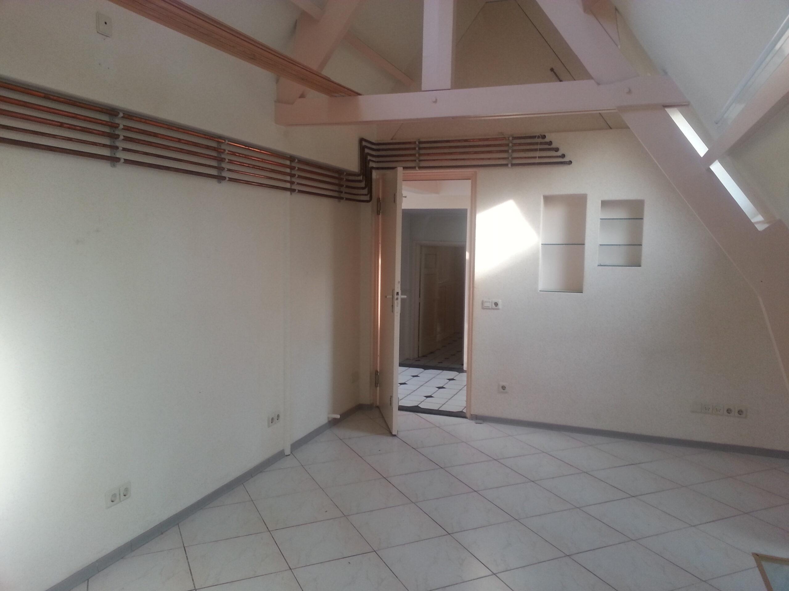 Te huur appartement Burggang 5 te Middelburg (Centrum)