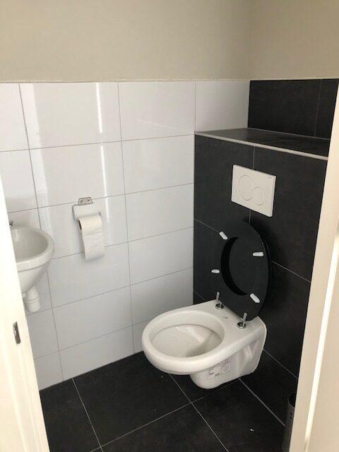 Appartement Hoge Molenstraat 16B